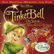 Disney - Tinkerbell 2 - Die Suche nach dem verlorenen Schatz