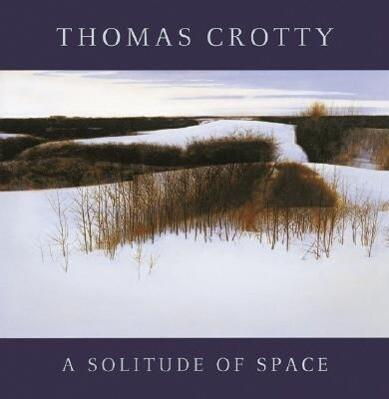 Thomas Crotty als Buch