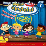 Disney Kleine Einsteins - Folge 1