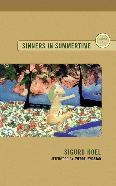 Sinners in Summertime als Taschenbuch