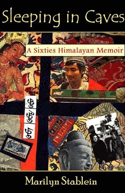 Sleeping in Caves: A Sixties Himalayan Memoir als Taschenbuch
