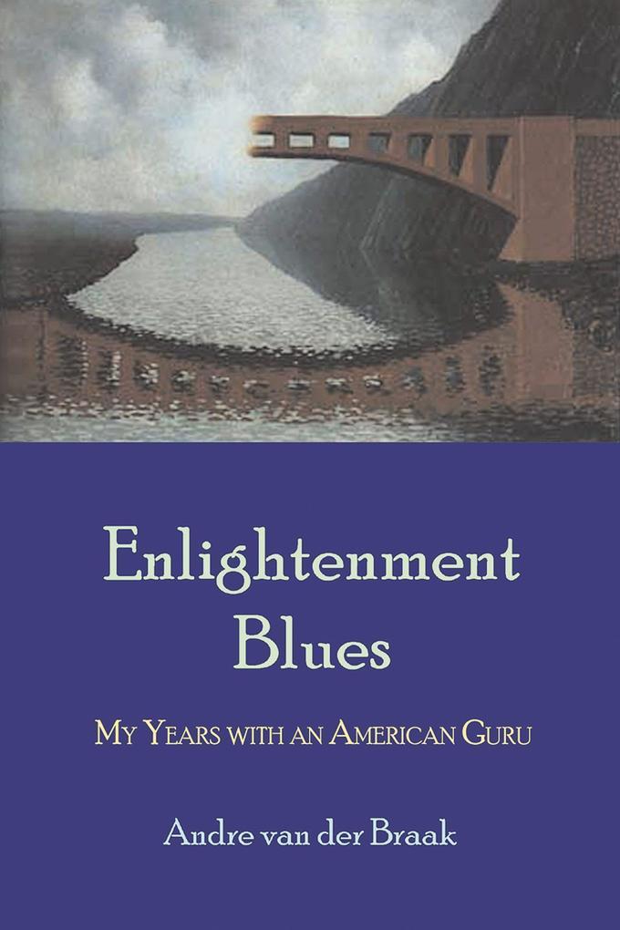 Enlightenment Blues als Taschenbuch
