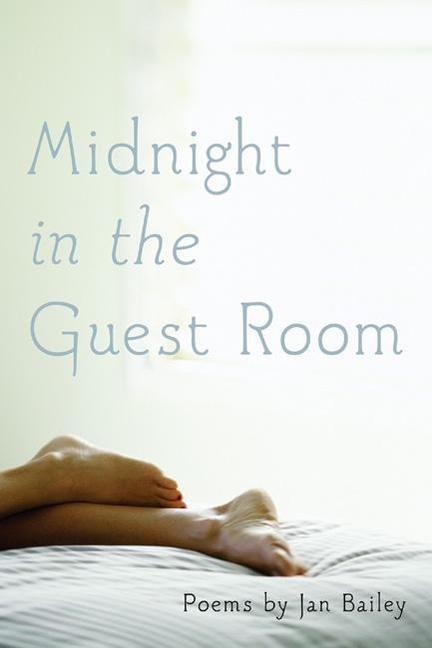 Midnight in the Guest Room als Taschenbuch