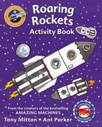 Amazing Machines Roaring Rockets Activity Book