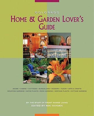Colorado Home & Garden Lover's Guide als Taschenbuch