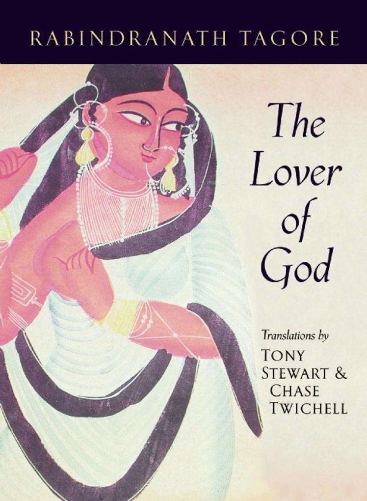 The Lover of God als Taschenbuch