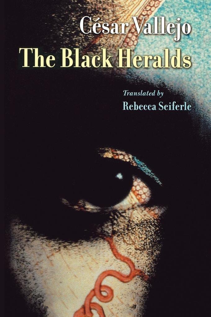 The Black Heralds als Taschenbuch
