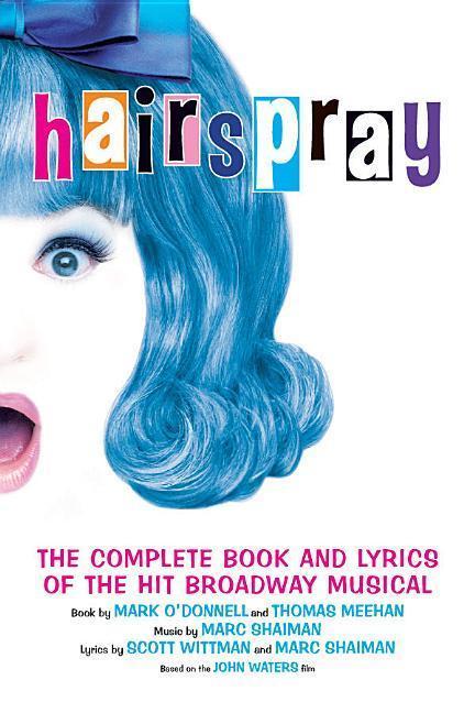Hairspray als Taschenbuch
