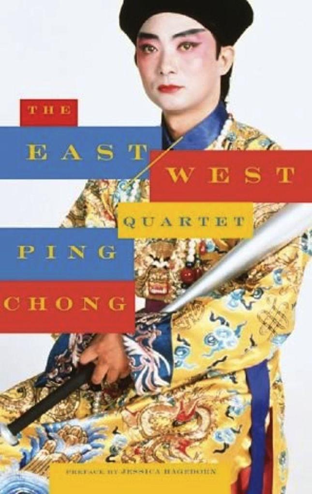 The East/West Quartet als Taschenbuch