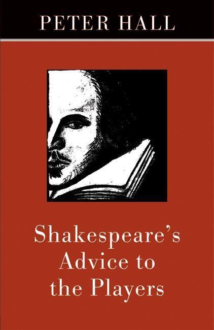 Shakespeare's Advice to the Players als Taschenbuch