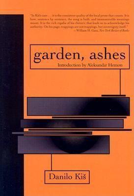 Garden, Ashes als Taschenbuch