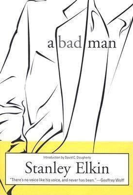 A Bad Man als Taschenbuch