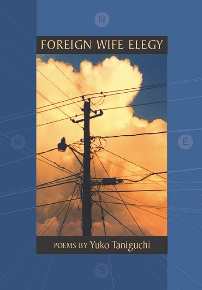 Foreign Wife Elegy als Taschenbuch