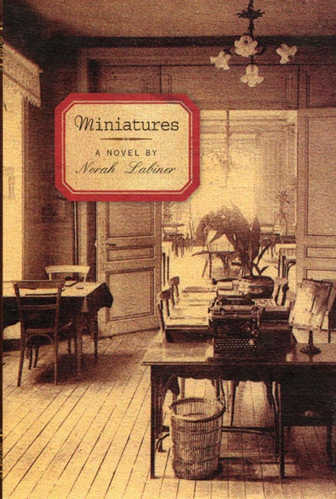 Miniatures als Taschenbuch