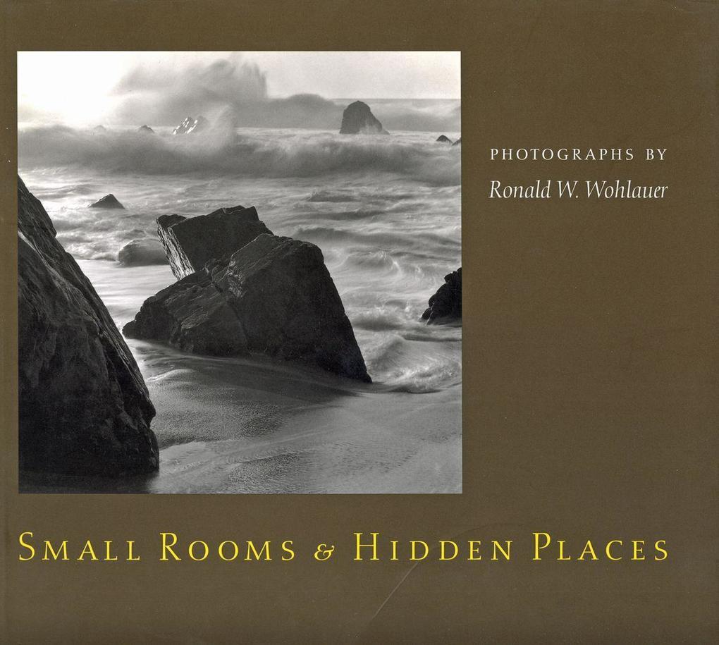 Small Rooms & Hidden Places als Buch