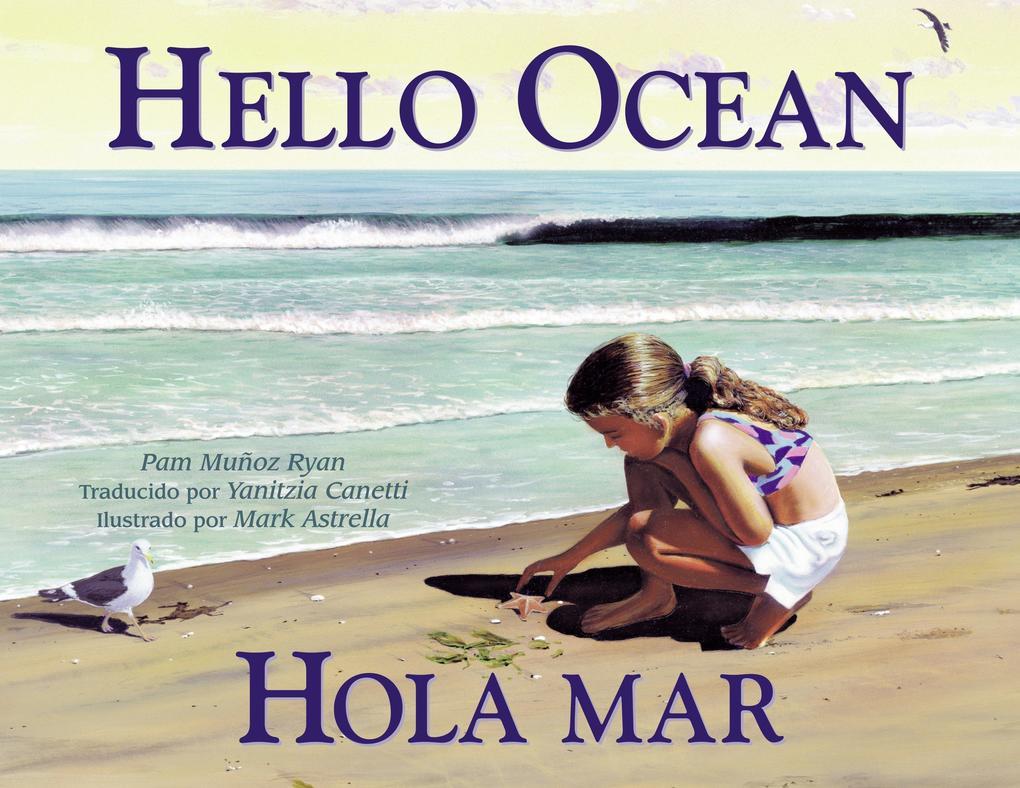 Hello Ocean: Hola Mar als Taschenbuch