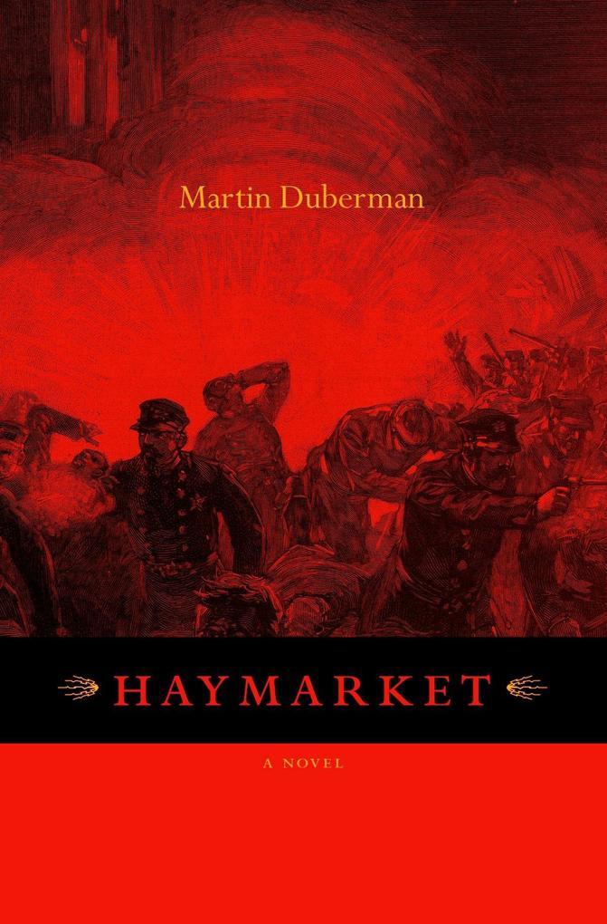 Haymarket als Buch