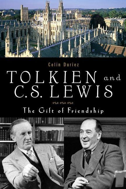 Tolkien and the C. S. Lewis als Buch