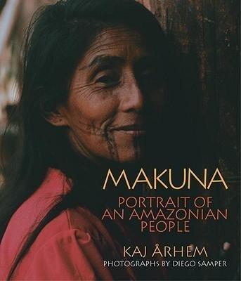 Makuna: Portrait of an Amazonian People als Taschenbuch