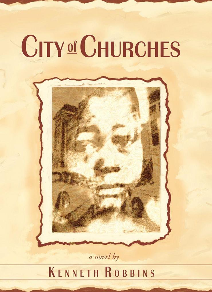 The City of Churches als Buch