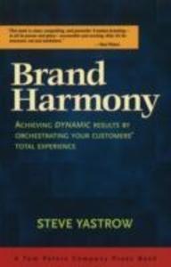 Brand Harmony als Buch