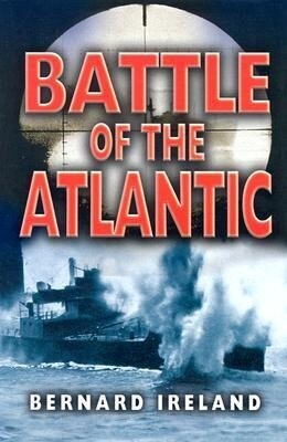 The Battle of the Atlantic als Buch