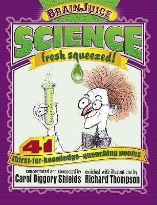 Brainjuice: Science, Fresh Squeezed! als Buch
