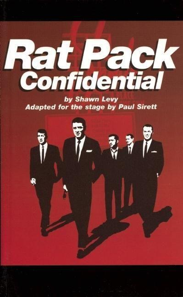 Rat Pack Confidential als Taschenbuch