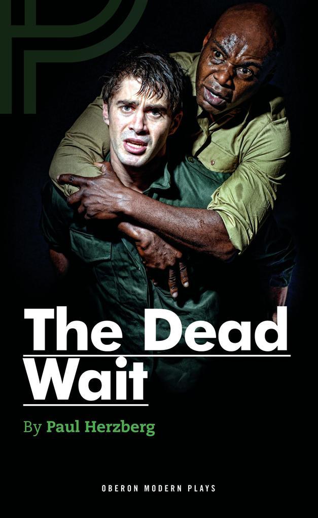 The Dead Wait als Taschenbuch