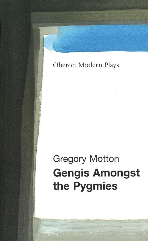 Gengis Among the Pygmies als Taschenbuch