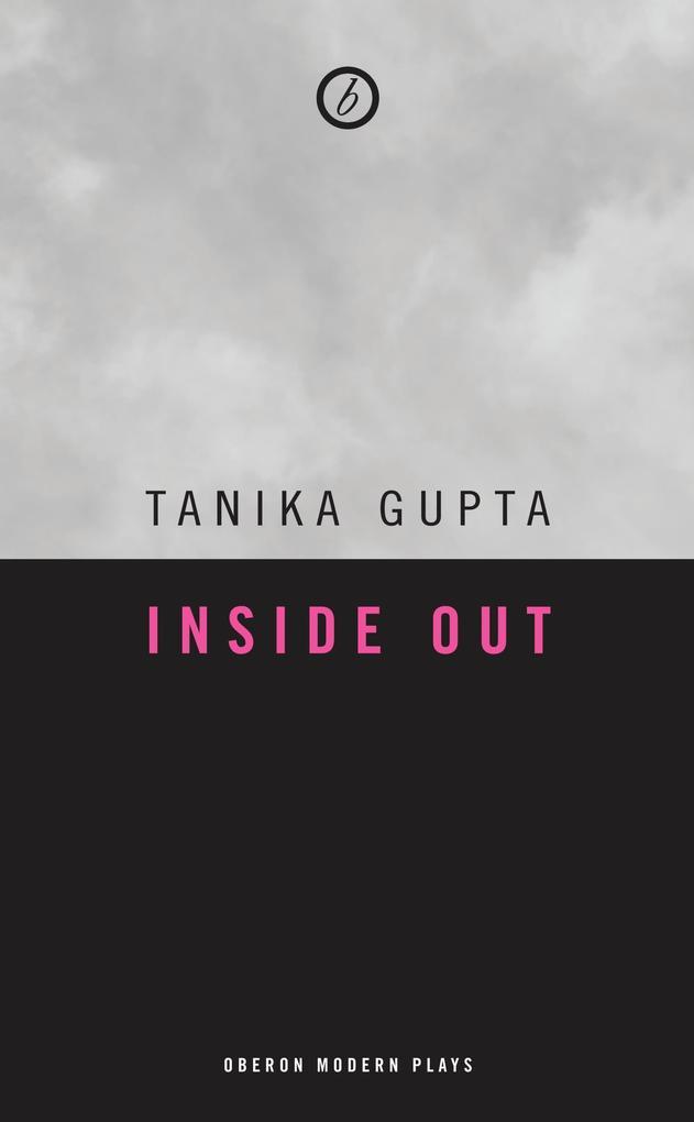 Inside Out als Taschenbuch