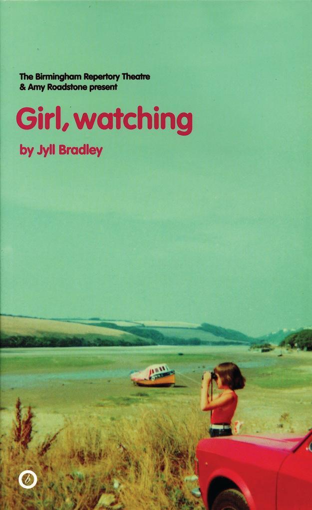 Girl, Watching als Taschenbuch