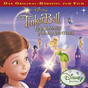 Disney - Tinkerbell 3 - Ein Sommer voller Abenteuer