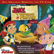 Disney - Jake und die Nimmerland Piraten - Folge 3