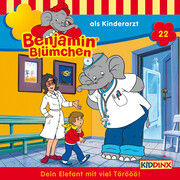 Benjamin Blümchen - ... als Kinderarzt