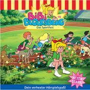 Bibi Blocksberg - Das Sportfest
