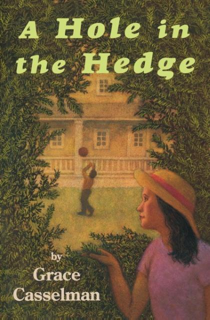 A Hole in the Hedge als Taschenbuch