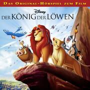 Disney - König der Löwen