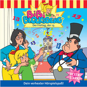 Bibi Blocksberg - Freitag Der 13.