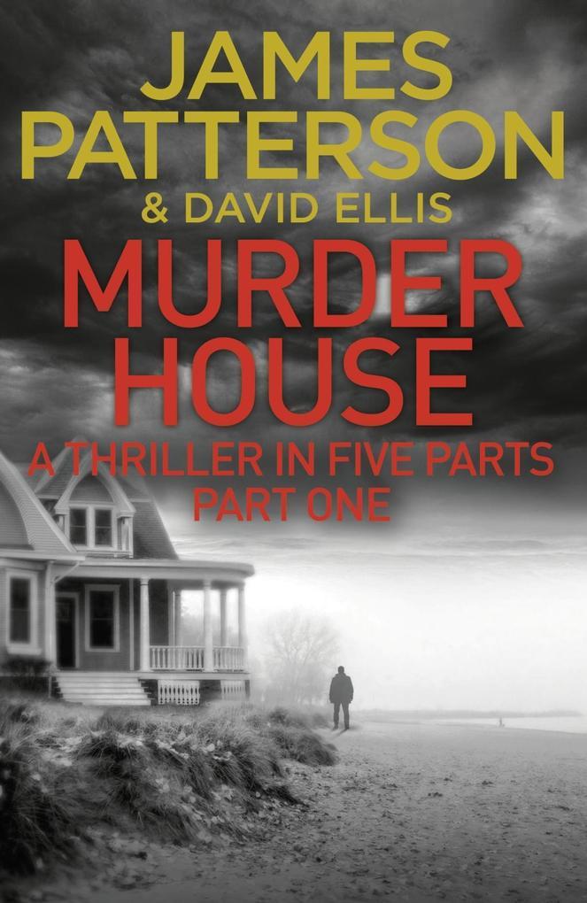 Murder House: Part One als eBook Download von J...