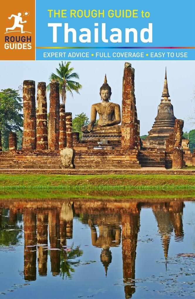 Rough Guide to Thailand als eBook Download von ...