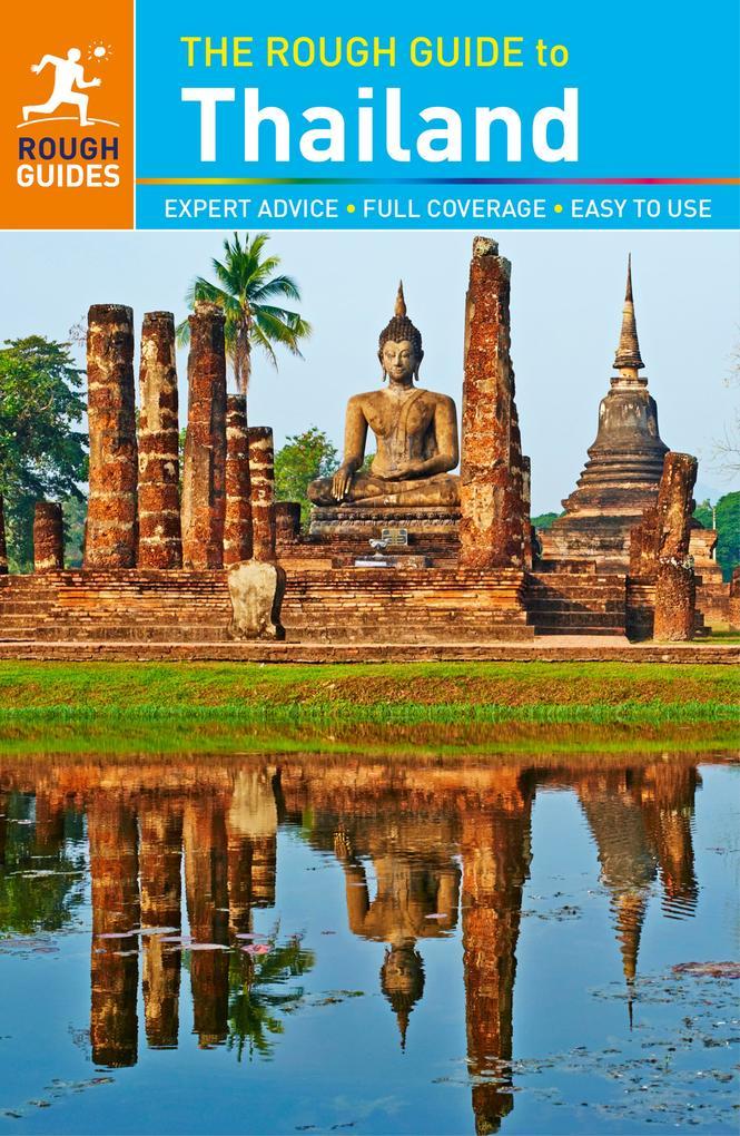 The Rough Guide to Thailand als eBook Download von