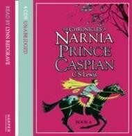 Prince Caspian als Hörbuch