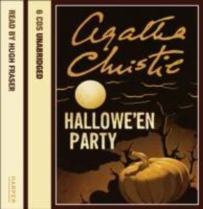 Hallowe'en Party als Hörbuch
