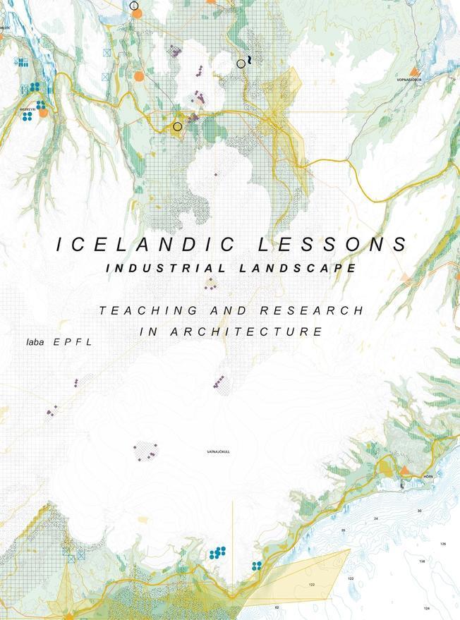 Icelandic Lessons als Buch von