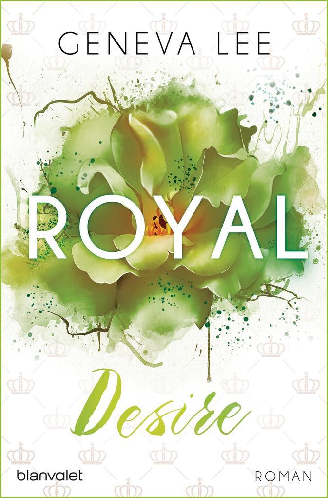 Royal Desire als Taschenbuch