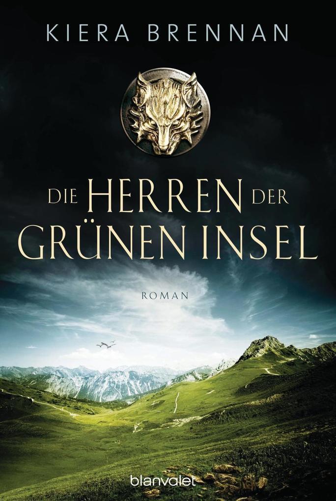 Die Herren der Grünen Insel als Buch