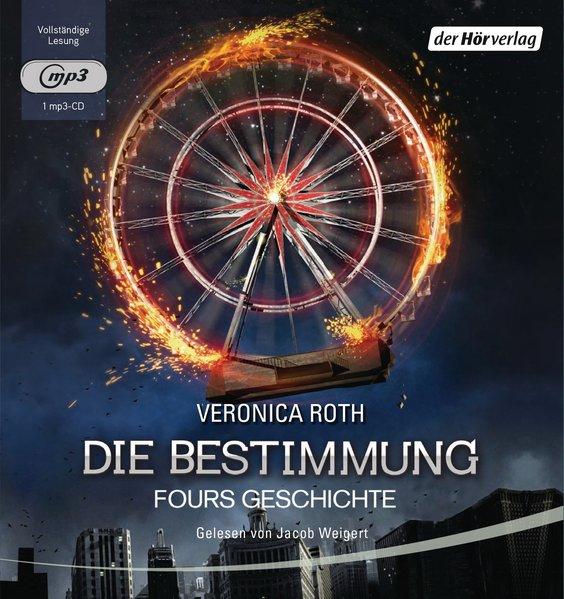 Image of Die Bestimmung - Fours Geschichte