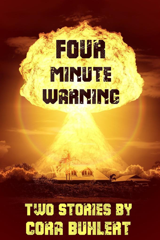 Four Minute Warning als eBook