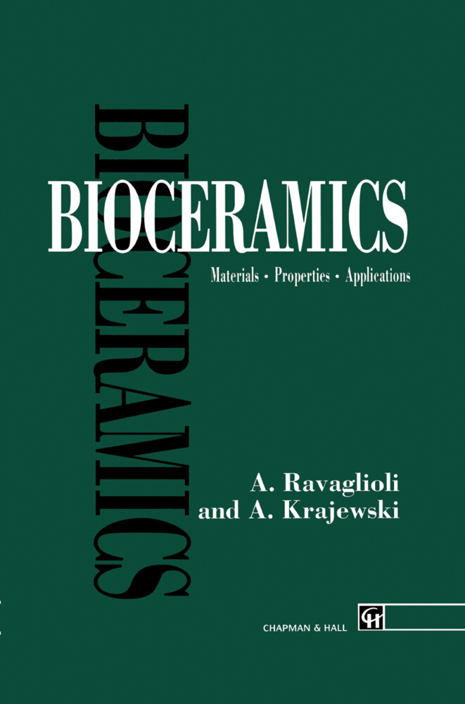 Bioceramics als Buch